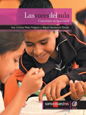 cover image of Las voces del aula