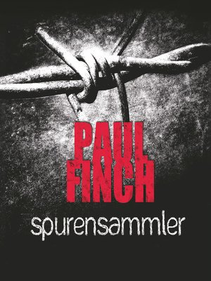 cover image of Spurensammler