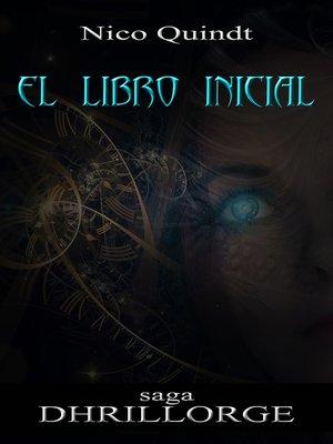 cover image of El libro inicial