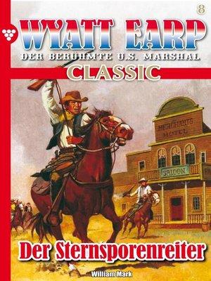 cover image of Wyatt Earp Classic 8 – Western