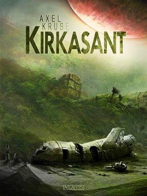 cover image of Kirkasant