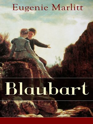 cover image of Blaubart