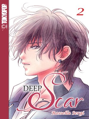 cover image of Deep Scar, Volume 2