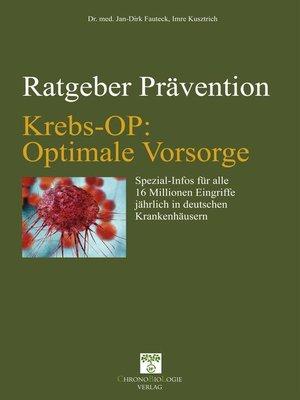 cover image of Krebs-OP