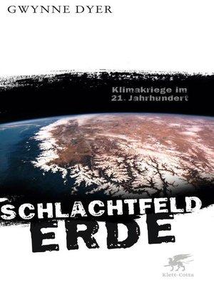 cover image of Schlachtfeld Erde