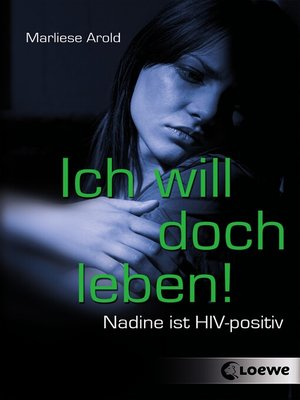 cover image of Ich will doch leben!