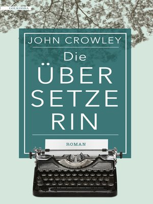 cover image of Die Übersetzerin