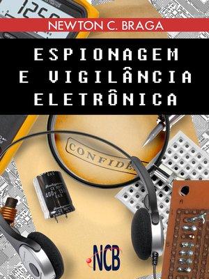 cover image of Espionagem e Vigilância Eletrônica