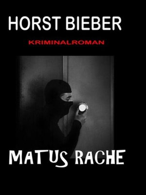cover image of Matus Rache