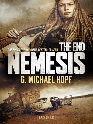 cover image of Das Spin-off zur Endzeit-Bestseller-Serie