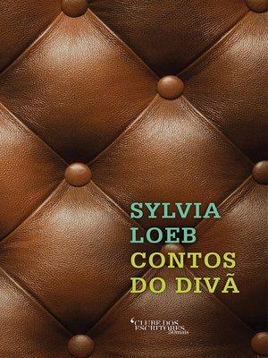 cover image of Contos do divã