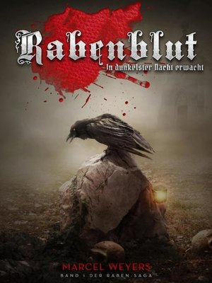 cover image of Rabenblut