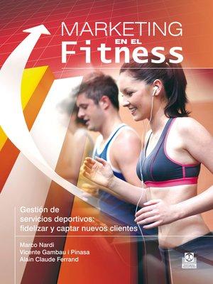cover image of Marketing en el fitness