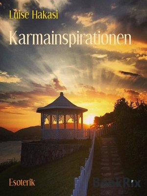 cover image of Karmainspirationen