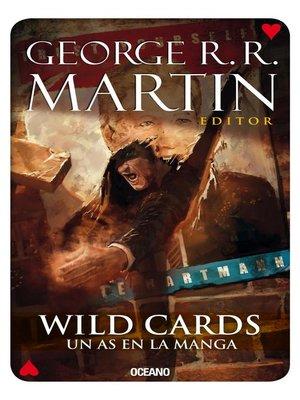 Wild Cards Series Epub