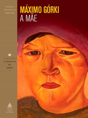 cover image of A mãe
