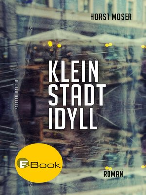 cover image of Kleinstadtidyll