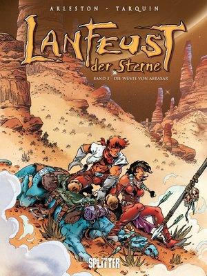 cover image of Lanfeust der Sterne. Band 3