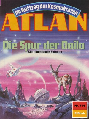 cover image of Atlan 714