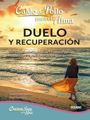 cover image of Duelo y recuperación