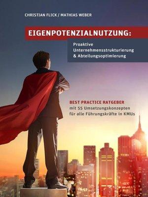 cover image of Eigenpotenzialnutzung