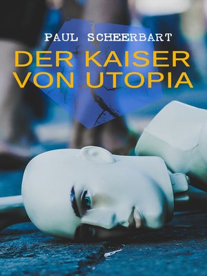 cover image of Der Kaiser von Utopia