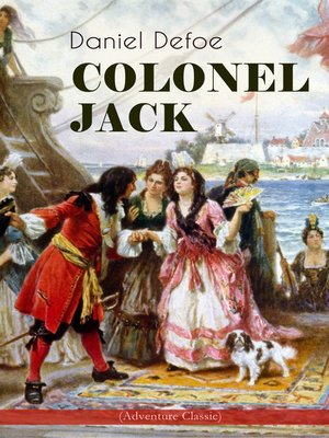 cover image of Colonel Jack