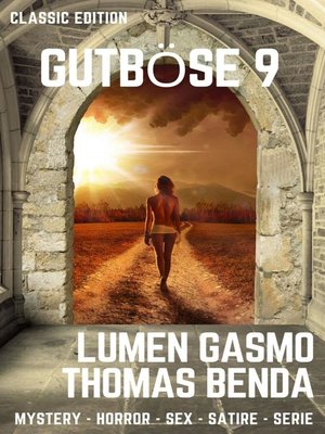 cover image of Gutböse 9