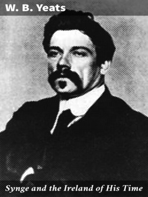 cover image of Synge and the Ireland of His Time