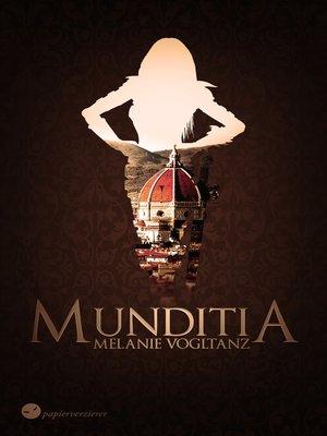 cover image of Munditia