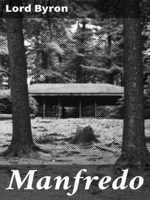 cover image of Manfredo