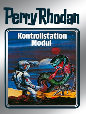 cover image of Perry Rhodan 26