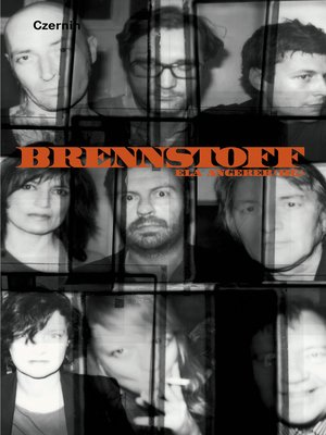 cover image of Brennstoff