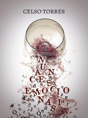 cover image of Nuances emocionais