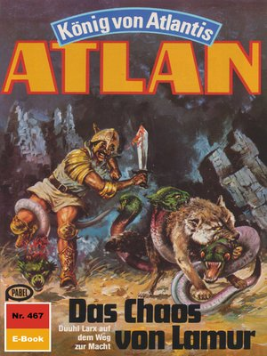 cover image of Atlan 467