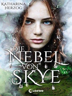 cover image of Die Nebel von Skye
