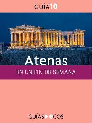 cover image of Atenas. En un fin de semana