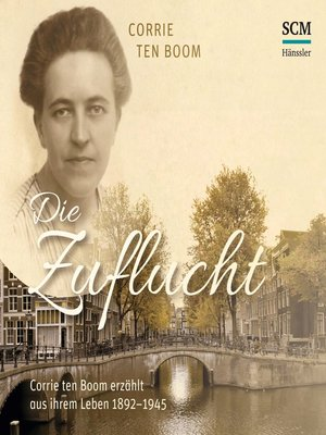 cover image of Die Zuflucht