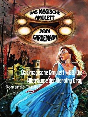 cover image of Das magische Amulett #59
