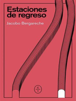 cover image of Estaciones de regreso