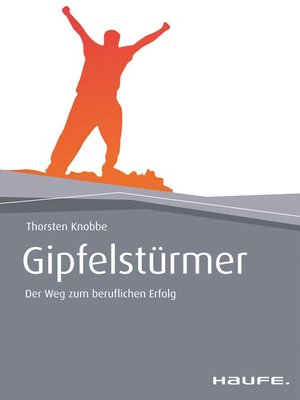 cover image of Gipfelstürmer