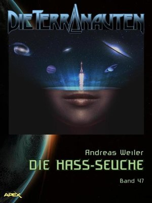 cover image of DIE TERRANAUTEN, Band 47