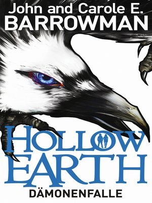 cover image of Hollow Earth 1