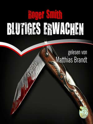 cover image of Blutiges Erwachen