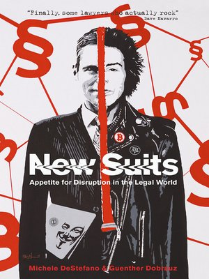 cover image of New Suits