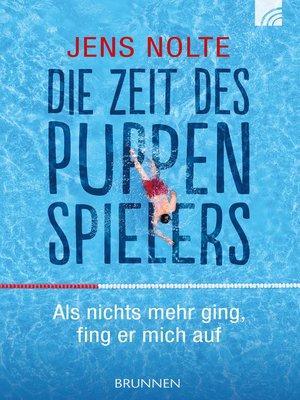 cover image of Die Zeit des Puppenspielers