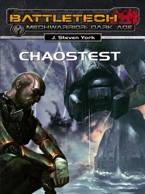cover image of Dark Age 20: Chaostest