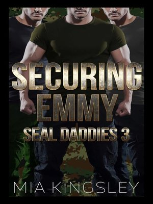 cover image of Securing Emmy