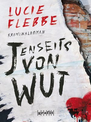 cover image of Jenseits von Wut