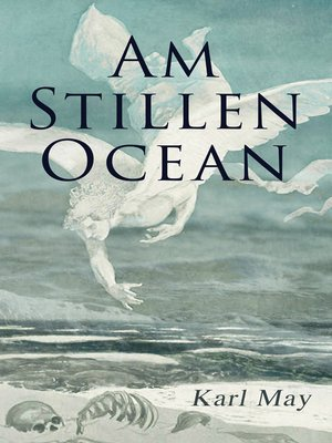 cover image of Am Stillen Ocean